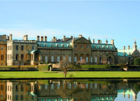 Image illustrative de l'article Welbeck Abbey