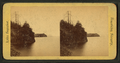 Welcome Island in Thunder Bay, from Robert N. Dennis collection of stereoscopic views.png