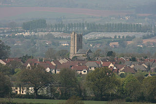Wellington, Somerset town in Somerset, England