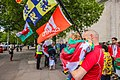 Welsh independence march Cardiff May 11 2019 3.jpg