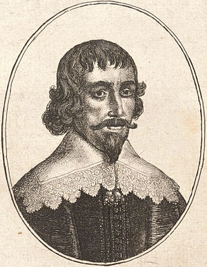 History of the Puritans under King Charles I - William Prynne (1600–1669), Puritan politician who opposed the policies of William Laud, Archbishop of Canterbury, and had his ears cut off as a result...