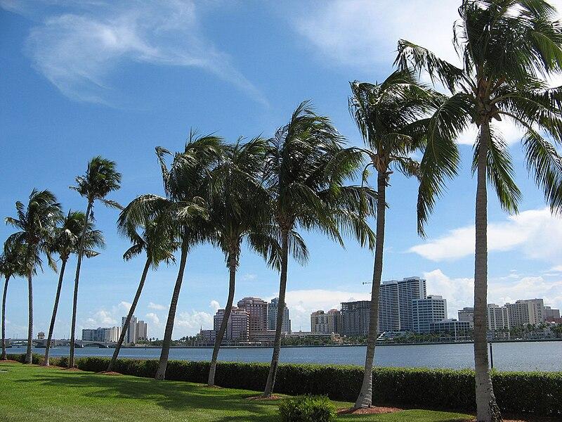 Sk West Palm Beach