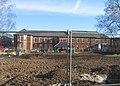 Western end of Park Prewett Hospital - geograph.org.uk - 658402.jpg