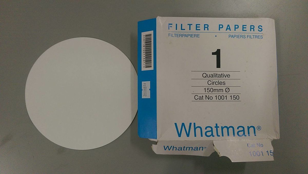filter paper 100+ different grades of filter and technical paper and boards for nearly your every need sartorius' family of filter papers for the laboratory and industry high-grade filter papers are indispensable for routine work in laboratory and industrial applications sartorius is proud to offer a full range of 100+ individual grades of.