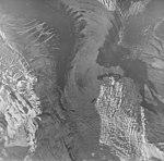 White Glacier, valley glacier with banded ogives, September 17, 1972 (GLACIERS 5971).jpg