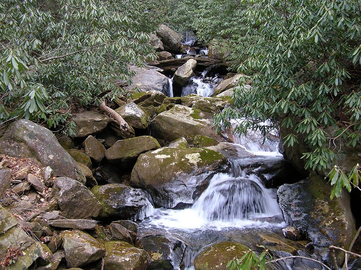 Foothills Trail Wikipedia