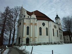 Iglesia de Wies - Wikipedia, la enciclopedia libre