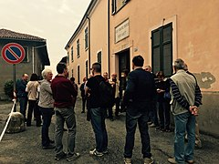 Wiki Event in Cassine for Wiki Loves Monuments 2017 05.jpg