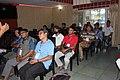 Wiki Events 2015 in Nepal - Felicitation Program 10.jpg