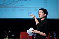 Wikimania 2009 - Sue Gardner (1).jpg