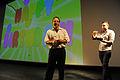 Wikimania 2011 - Closing ceremony (67).JPG