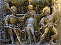 Wikimania 2014 - Victoria and Albert Museum - Altarpiece - Troyes - Left - Detail221167.jpg