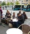 Wikimeet Amersfoort 2011-09-17.jpg