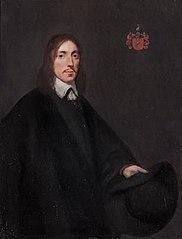 Portrait of Willem Everwijn (1613-1673)