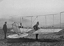 History of hang gliding - Wikipedia