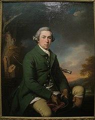 Portrait of William, Sixth Baron Craven