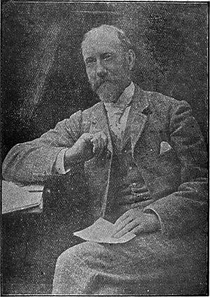 William Wedderburn - William Wedderburn