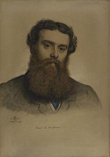 William Holman Hunt - Robert Braithwaite Martineau (1860). jpeg