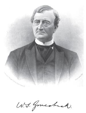 William S. Groesbeck - Image: William S. Groesbeck