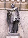 William longsword statue in falaise.JPG
