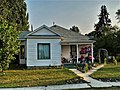 Williams House2 NRHP 91000766 Ravalli County, MT.jpg