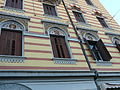 Windows of Turkish house in RIjeka Croatia 001.JPG