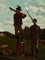 Winslow Homer - Punishment for Intoxication.jpg