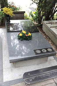 Witold Jurasz Grave.JPG