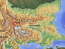 Witoscha Balkan topo de.jpg