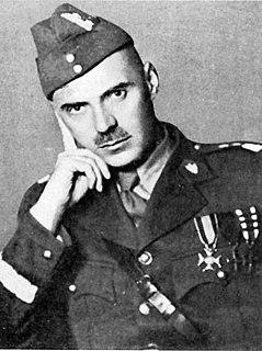 Władysław Anders Polish Army general