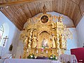 Wnętrze kościoła p.w. W.N. Marii Panny. - panoramio (1).jpg