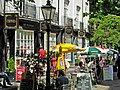 Woburn Walk, Euston - geograph.org.uk - 441504.jpg
