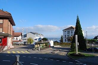Wollerau - Wollerau