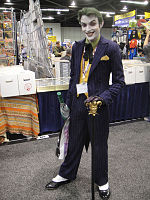 File:WonderCon 2012 - the Joker (7019314203).jpg
