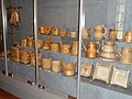 Wooden items - National Museum of Finland - DSC04270.JPG
