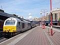 Wrexham and Shropshire Railway train at Marylebone - geograph.org.uk - 787453.jpg