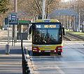 Wrocław - Man Lion's City NG323, ITS Michalczewski 4641 2015-12-23 13-04-02.JPG