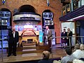 Wurlitzer Theatre Organ spectacular, The Buttermarket, Shrewsbury, 2013-09-22 (9902742976).jpg