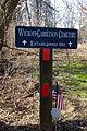 Wyckoff-Garretson Cemetery information sign.jpg