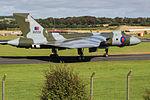 XH558 Avro Vulcan (20727410653).jpg