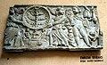 XV09 - Roma, Museo civiltà romana - Rilievo giudaico - sec II dC - Foto Giovanni Dall'Orto 12-Apr-2008 b.jpg