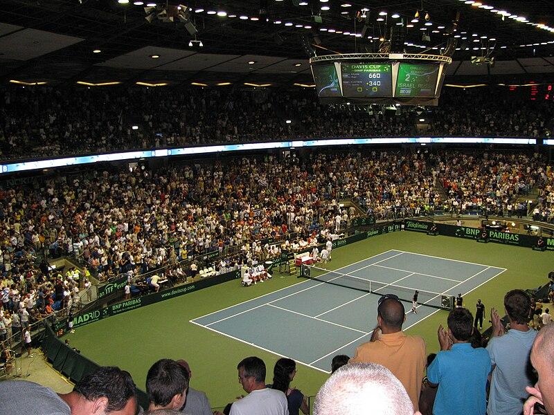 File:Yad Eliyahu Arena Davis Cup.JPG