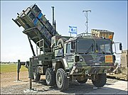 Yahalom-MIM-104D-Patriot--Independence-Day-2017-Tel-Nof-IZE-026