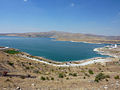 Yamula Barajı Kayseri.JPG