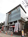 Yanggu Post office.JPG
