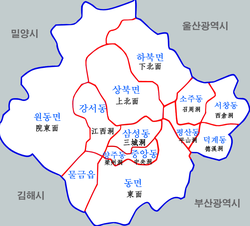 Yangsan-map.png