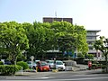 Yatsushiro City Hall.JPG