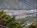 Yawata, Chikuma, Nagano Prefecture 387-0023, Japan - panoramio (24).jpg