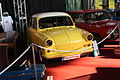 Yellow Trabant 600 produced in 1963.jpg
