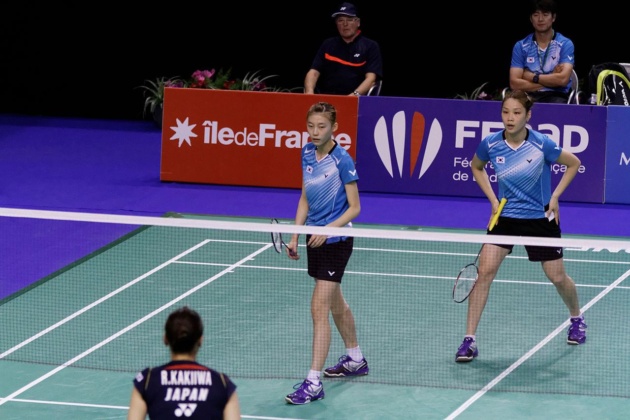 Yonex Badminton Shoes Uk